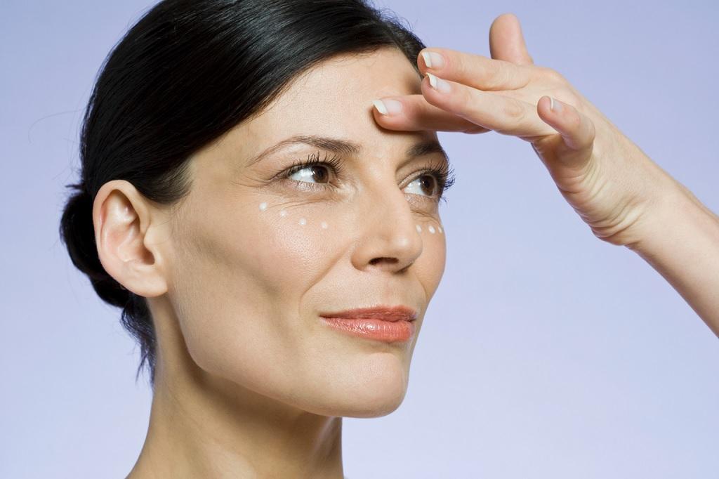 Best Makeup Concealer for Mature Skin