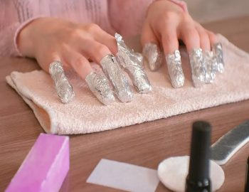 How to Remove OPI Gel Polish